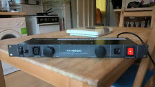 Phonic PPC8000E Power Conditioner and Light Module