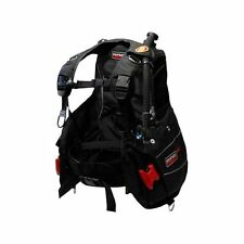 OMS RDS Weight Integrated Scuba Diving Rugged BC BCD Buoyancy Compensator Medium