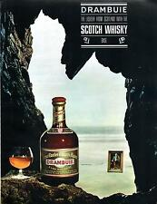 ▬► PUBLICITE ADVERTISING AD Drambuie Scotch Whisky