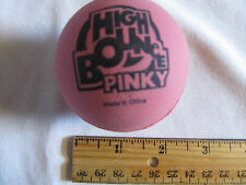 Huge 2.5in High Bounce Pinky Super Ball Fun Kids Classic Toys