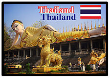 THAILAND - SOUVENIR NOVELTY FRIDGE MAGNET - NEW - *SEE OUR SPECIAL OFFER*