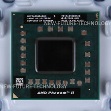 AMD Phenom II P940 (HMP940SGR42GM) Quad-Core CPU 1800 MHz 1.7 GHz 100% Working