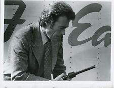 CLINT EASTWOOD DIRTY HARRY 1971 VINTAGE PHOTO ORIGINAL #3