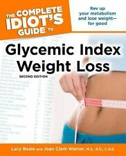 Glycemic Index Weight Loss  paperback