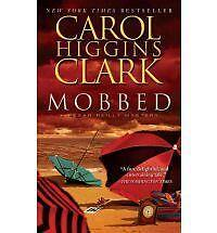 G, Mobbed: A Regan Reilly Mystery (Regan Reilly Mysteries), Carol Higgins Clark,