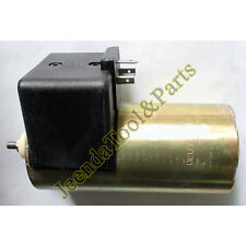 New Shut Off Stop Solenoid Valve 01181663 0118-1663 12V For Deutz Engine FL912