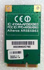 Acer Aspire One Series ZG5 Wifi Wi-Fi WLAN Wireless Card Genuine