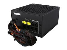 Rosewill 650W Capstone Series Modular Power Supply, ATX 12v v2.3, Active PFC