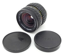 Rolli Schneider Super-Angulon 40mm F3.5 HFT PQ Lens For Rolleiflex 6000 / 6008
