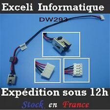 Lenovo y470 g575 bloc d'alimentation prise secteur courant prise DC Jack power