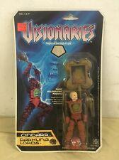 1987 Visionaries CINDARR No. 7912 Hasbro NOS Unopened Vintage