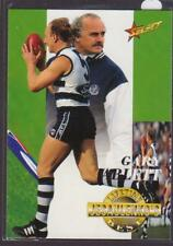 Geelong GARY ABLETT SNR 'Jezza's Best' Select 1995 MINT