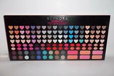 Sephora Beautiful Crush Blockbuster Palette Makeup Kit Limited Holiday Gift Set