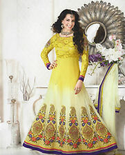 Indian Pakistani Designer Salwar Kameez Suit Party Dress Vinay Fashion LLP 9422