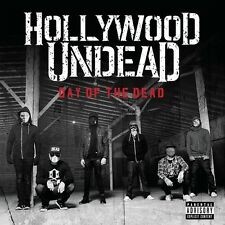 HOLLYWOOD UNDEAD**DAY OF THE DEAD (ADVISORY/GATEFOLD)**2 VINYL SET