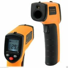 New Non-Contact LCD IR Laser Infrared Digital Temperature Thermometer Gun