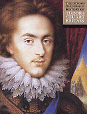 The Oxford Illustrated History of Tudor and Stuart Britain (Oxford-ExLibrary