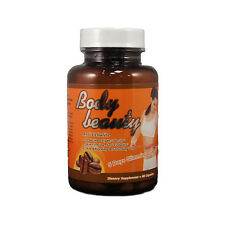 2 Bottles of Body Beauty 5 Days Slimming Coffee Capsules- Most Advance Formula