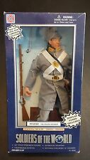 """12"""" SOLDIERS OF THE WORLD INFANTRY VIRGINIA REGIMENT MISP SAVE 5% WORLDWIDE FAST"""