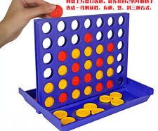 NEW Connect 4 Game Hasbro Original Four Board Fun Complete U Build Family Travel