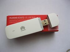 Huawei E3372h Mobile 150Mbps Cat4 LTE 4G 3G USB Modem Dongle Original