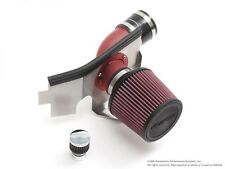 Neuspeed 65.10.92R P-Flo Air Intake 09-14 Audi/VW 2.0 TSI CBFA w/airpump (Red)