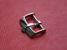 VINTAGE 18MM ROLEX STAINLESS STEEL WATCH STRAP BUCKLE