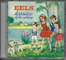CD EELS DAISIES OF THE GALAXY 14T DE 2000 NEUF SCELLE