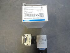 Enclosed Power Relay, Omron, G7J-4A-B-W1 AC200/240V NEW IN BOX