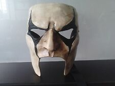 JIM ROOT FIBREGLASS SLIPKNOT BAND FANCY DRESS UP WRESTLING MASK ADULT COSPLAY
