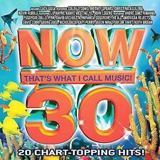 Now, Vol. 30 (CD, Mar-2009, 2 Discs, Universal Distribution)