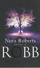 VENGEANCE IN DEATH / NORA ROBERTS writing as J.D ROBB / p/b 9780749934132