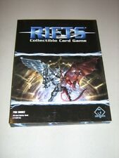 RIFTS: Collectible Card Game Starter (New)