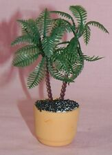 Dollhouse Miniature Plant Palm Tree Dollhouse Shoppe Minis 1:12 Scale
