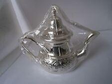 1001 Nachts  Traditionelle Orientalische Teekanne aus Marokko