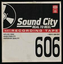 SOUND CITY Real To Reel Soundtrack CD NEW Dave Grohl Stevie Nicks