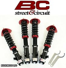BC Racing Coilovers V1 Series Ford Mondeo Mk3  Hatch 2000-2007