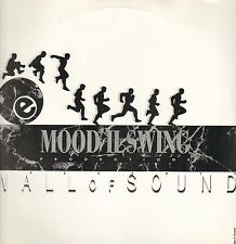 Mood II Swing - Presents Wall Of Sound - 1992 - Eightball EB 008 - Usa