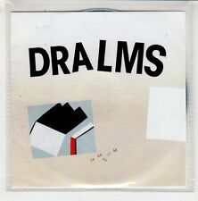 (HA401) Dralms, Shook - 2015 DJ CD