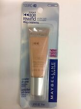 Maybelline Instant Age Rewind Under Eye Concealer DARK NEW.