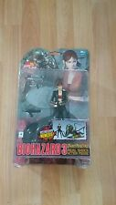 Resident Evil Claire redfield figure series 5 moby dick neu/ovp