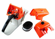 Rear Handle Fuel Tank Housing Air Filter Cover Shroud FIT STIHL MS660 066 MS650