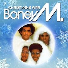 Christmas With Boney M, Boney M, New Import