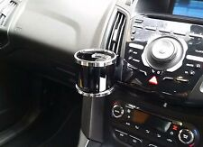 COMPACT VENT FIT CUP HOLDER  Mercedes A B C E S Class