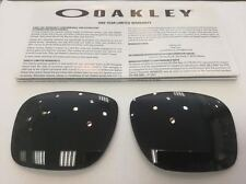 LENTES OAKLEY HOLBROOK GREY POLARIZED 9102 02 REPLACEMENT LENSES LENS LENTI