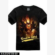 Dota 2 Shadow Fiend Gaming Tshirt M size
