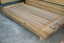 100 bd. ft. 6/4 Red Oak Lumber, Kiln Dried, S2S to 1-7/16 , Selects & Better