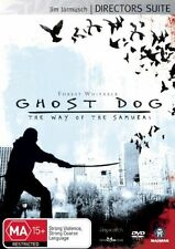 Ghost Dog - The Way Of The Samurai *By Jim Jarmusch* BRAND NEW REGION 4