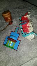 Vintage Marx Toys The Lone Ranger The Hopi Medicine Man 1970's loose items