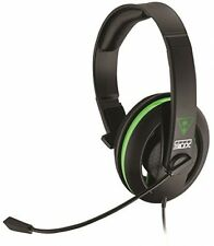 Turtle Beach Recon 30X chat headset-Xbox One, Xbox One s, PS4, PC et